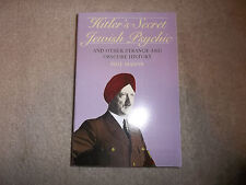 Hitler's Secret Jewish Psychic and Other Strange and Obscure History Mason