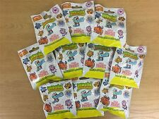 Moshi Monsters Series 7 Blind Bag [Contains 2 Random Figures] x10