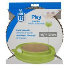 Ersatzeinlage, Ersatzmatte für Katzen Kratzspielzeug Play-n-Scratch, Spielkreis