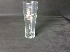 Berliner Kindl Bierglas Henkel Glas 0,3 L Neu!