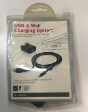 T-Mobile USB & Wall Charger Retail Price