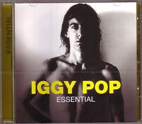 CD (NEU!) . Best of IGGY POP (Passenger Tonight China Girl Lust for Life mkmbh