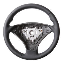 Bmw volante e60 e61 nuevo refieren Nappa pulgar tiradas 44420