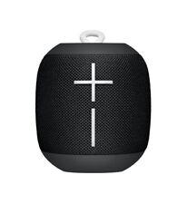 Ultimate Ears Wonderboom Waterproof DropproofPortable Bluetooth Speaker Black