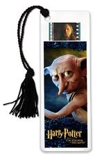 HARRY POTTER And The CHAMBER OF SECRETS 2002 Movie DOBY Film Cell BOOKMARK New