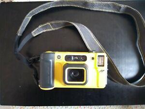 Minolta Weathermatic Dual 35mm Camera