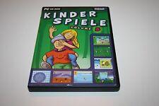 Kinder Spiele Volume 5 (PC)