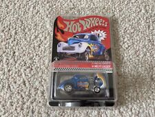 Hot Wheels RLC Red Line Club Exclusive Selections '41 WILLYS GASSER Real Riders
