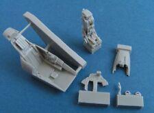 Pavla Models 1/72 BAC/EE Lightning F.2A Cockpit Set for Airfix kits