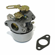 New CARBURETOR Carb for Tecumseh 640299 640299A 640299B for Snow Blower Throwers