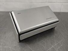Fujitsu ScanSnap S1500 Color Image Duplex Document Scanner Page Count 43