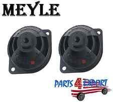 NEW Mercedes W109 W110 Set of 2 Engine Mounts Meyle 180 223 10 12