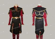 Azula Fire Nation Princess - Avatar The Legend of Korra Cosplay Costume
