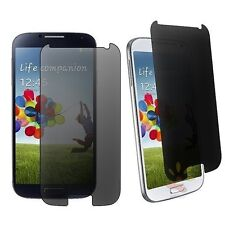New Privacy Filter Screen Guard Protector Film For Samsung Galaxy S4 SIV i9500