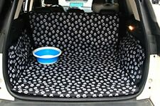 New listing Pet Dog Trunk Cargo Liner - Oxford Car Suv Seat Cover - Waterproof Floor Mat