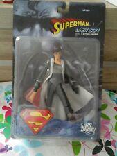 Superman Último Hijo Beta Serie uno nuevo en tarjeta Sin Abrir Excelente Regalo