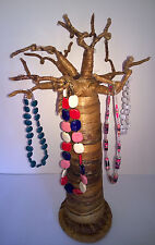 Large Baobab Jewellery and Ring tree
