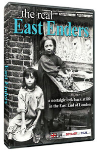 'The real East Enders' DVD