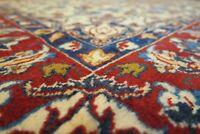 Authentic  Wool RNRN-288 3'3'' x 5'6'' Persian Najafabad Rug