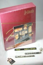 Mr Playboy HUGH HEFNER Personal Waterman 452 1/2 Fountain Pen  + Nielo Ballpoint