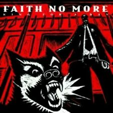 Faith No More King for a Day Reissue 180gm Black Vinyl 2lp New/