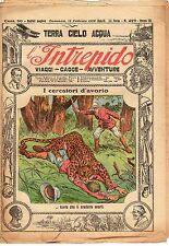 rivista L'INTREPIDO ANNO 1928 NUMERO 428
