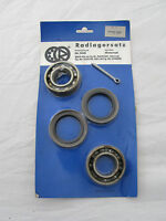 NEW GENUINE RADLAGERSATZ 33411116845 WHEEL BEARING REPAIR KIT FOR BMW (NR 5008)