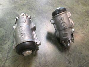 Genuine Honda Left Front Wheel Cylinders TRX300FW 300 Fourtrax 4x4 1993-2000