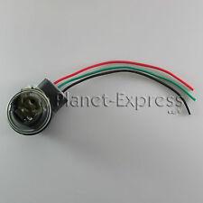 Conector casquillo Socket para bombilas T25, 3157 posicion y freno, marcha atras