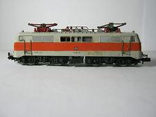 Arnold N 2327 E Lok S-Bahn BR 111 035 - 0 DB orange grau (RG/BR/31S4L26)