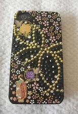 IPHONE 4/4S SWAROVSKI CASE/JACKET JAPAN HAND MADE WAGARA MAIKO SAN