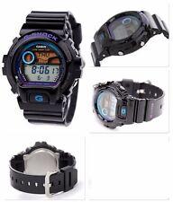 GLX-6900-1 Black Genuine Casio Watch G-Shock G-Lide White Tide Graph Moon