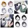 Fashion Women Turban Twist Knot Head Wrap Headband Twisted Knotted Hair Band 1X