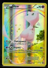 Mew Mythical Collection Promo XY110 GENERATIONS Pokemon