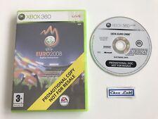 UEFA Euro 2008 - Promo - Microsoft Xbox 360 - PAL EUR