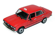 Fiat 125P TAXI - 1/43 - Cult Cars of PRL - 'S' DISCONTINUED! LAST ITEMS!!!