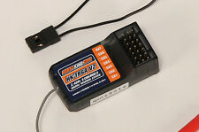 HobbyKing 6 Channel Version 2 V2 2.4GHz Receiver RX TR6A RC T4A T6A
