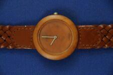 Tissot Wood Watch W150 Ladies Quartz Watch (new and unused)
