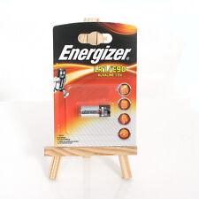 Energizer LR1/E90 Battery, Alkaline 1.5v, exp 2022, camera, key fob, calculator
