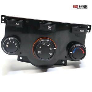2010-2013 Kia Forte Ac Heater Climate Control Unit 97250-1M060