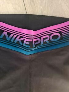 Nike Black Shorts size XS