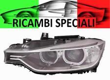 FARO FANALE PROIETTORE SX BMW S3 F30-F31 2012-04/2015 XENON D1S LED MOT.EL.NERO