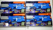 4 Air Warrior Snipe Long Distance Soft Darts with Darts,