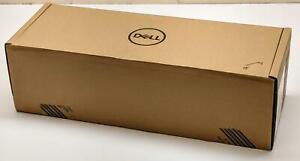Dell MSSA18 Single Monitor Swivel Arm RJNF80GP1Y New Open Box
