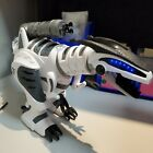 RC Robot Dinosaur Intelligent Interactive Smart Toy Electronic Remote Control