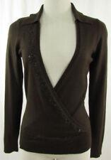 Esprit Damen-Pullover & -Strickware aus Viskose mit feiner Strickart
