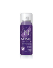 Norvell Venetian Self Tanning Sunless MIST With Bronzer 7 oz