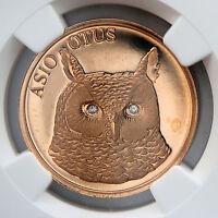 2000 Turkey 50,000,000 50 Million Lira Gold Proof Coin NGC PF65 Ultra Cameo RARE