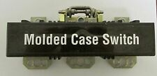 CUTLER HAMMER MT36000TK Molded Case Switch M Frame Trip Unit 1493D92G18