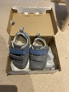 Clarks Toddler Shoes 4h